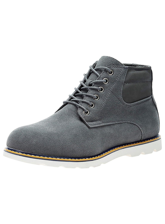 oodji Ultra Homme Chaussures en Su/édine