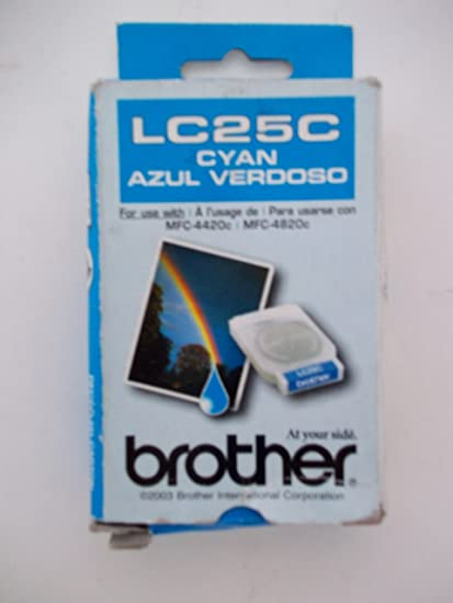 BROTHER MFC 4420C 64BIT DRIVER