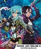 Sword Art Online II - Box #01 (Eps 01-14) (3 Blu-Ray)