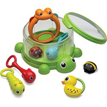top selling Infantino Cover Band