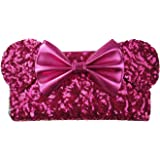 Loungefly x Disney Minnie Mouse Pink Sequin Wallet