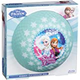 "Franklin Sports Disney Frozen 8.5"" Playground Ball - Elsa/Anna"