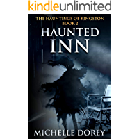 The Haunted Inn (The Hauntings of Kingston Book 2) book cover