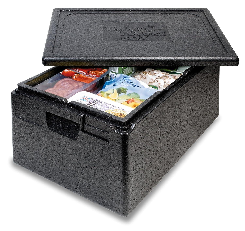 Caja Isotérmica rígida 46 litros: Amazon.es: Industria, empresas y ciencia