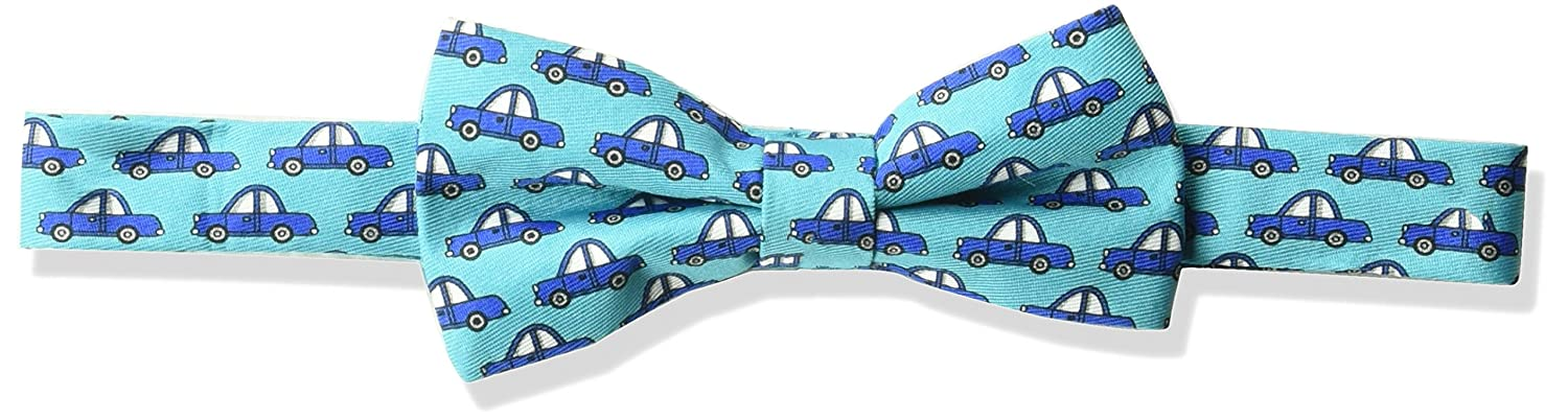 Wembley Washable Pre-tied Adjustable Bowtie One Size BY00210010