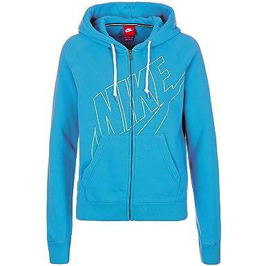 Nike - Chándal - para mujer turquesa large: Amazon.es: Ropa y ...
