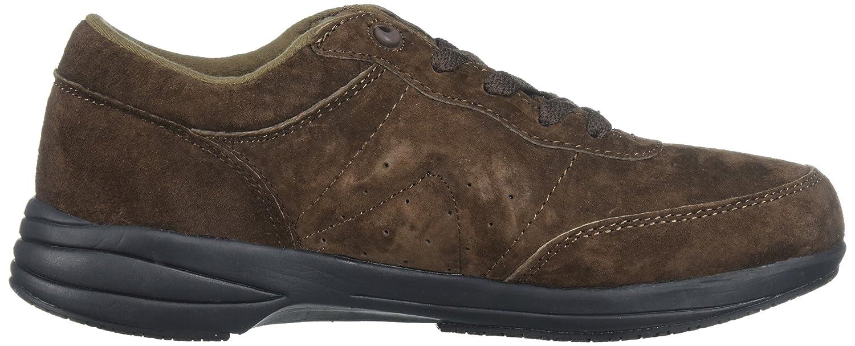 Propet Women's 10 Washable Walker Sneaker B06XS5MZ4B 10 Women's 2E US|Sr Brownie 7b2e34