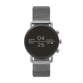Skagen Reloj de Bolsillo Digital SKT5105: Amazon.es: Relojes