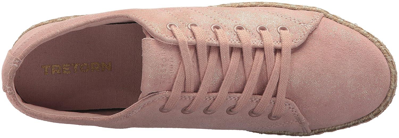 Tretorn Women's Eve2 Sneaker US Soft B074QW95JB 8.5 B(M) US Soft Sneaker Blush b5c104