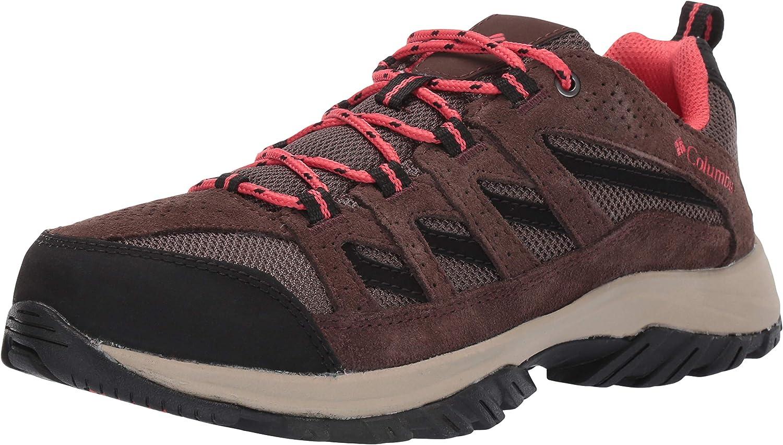 Columbia Women s Crestwood Hiking Shoe
