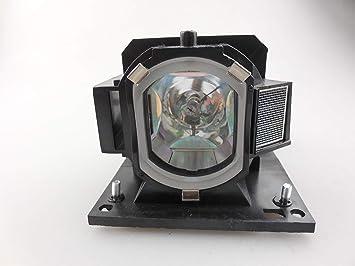 Supermait DT01181 A+ Calidad Lámpara de Repuesto para proyector ...