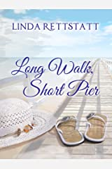 Long Walk, Short Pier Kindle Edition