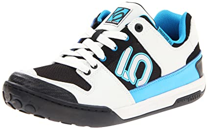 Zapatillas Mtb Five Ten Freerider Vxi Azul/blanco/negro Talla 45