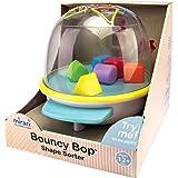 Mirari Bouncy Bop Shape Sorter