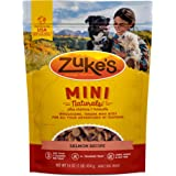 Zuke's Naturals Training and NEW! Soft Chewy Calming Dog Treats