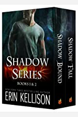Shadow Series Boxed Set: Shadow Bound and Shadow Fall Kindle Edition