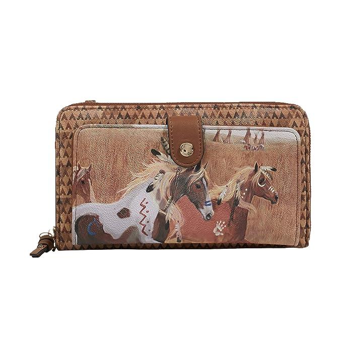 Parfois - Cartera Wapi - Mujeres - Tallas Xxl - Camel: Amazon.es: Ropa y accesorios