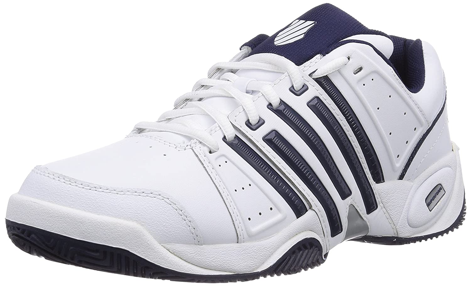 K-Swiss Performance KS TFW ACCOMPLISH Herren Tennisschuhe 03321167M