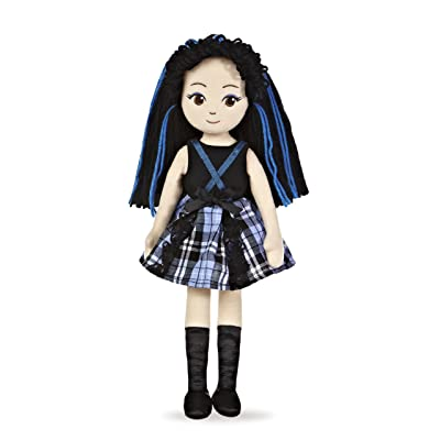 "Aurora World Sweet Lollies Doll, Leah, 13.5"" Tall: Toys & Games [5Bkhe0311099]"