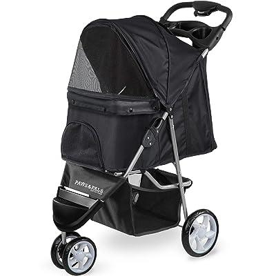 Paws & Pals Dog Stroller