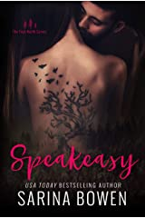 Speakeasy (True North Book 5) Kindle Edition