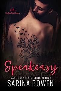 Speakeasy (True North Book 5)