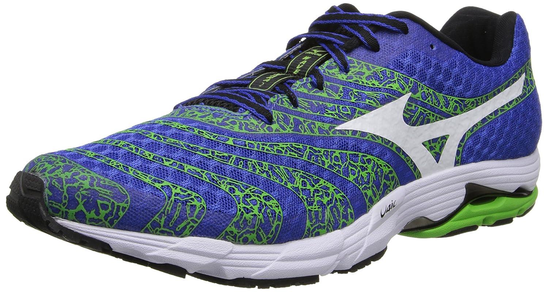 a9e28e36c9a1 Amazon.com   Mizuno Men's 'Wave Sayonara 2' Running Shoe   Road Running