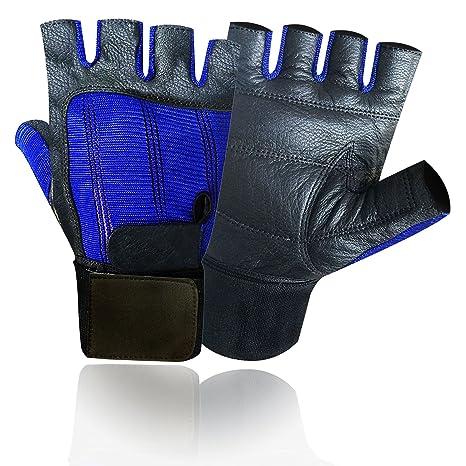 prezzo abbordabile accaparramento come merce rara dettagliare Prime, in pelle imbottita di alta qualità, per guanti da ...
