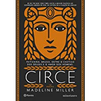 Circe: Feiticeira. Bruxa. Entre o castigo dos Deuses e o amor dos homens