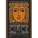 Circe: Feiticeira. Bruxa. Entre o castigo dos deuses e o amor dos homens.