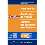 Cascade Professional Fryer Boil Out, 20 Ounce - 9 per case.