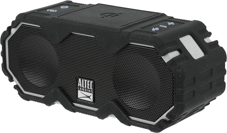 Altec Lansing Mini LifeJacket Jolt Bluetooth Speaker withStrong Bass