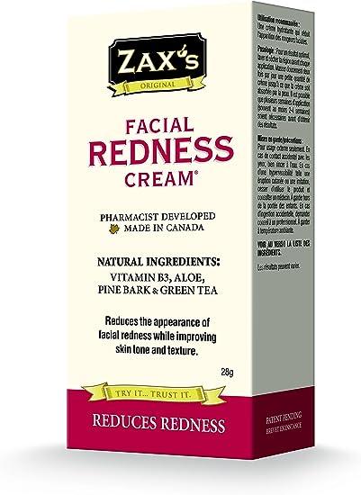 Amazon Com Zax S Original 1 Facial Redness Cream Ideal For