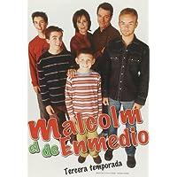 Malcolm El de En Medio. Temporada 3
