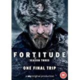 Fortitude: Season 3 [DVD]