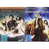 Legend Of The Seeker Staffel 3