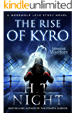 The Rise of Kyro (Werewolf Love Story Book 2)