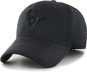 OTS NFL Adult Men s NFL Wilder Center Stretch Fit Hat 8112465fe
