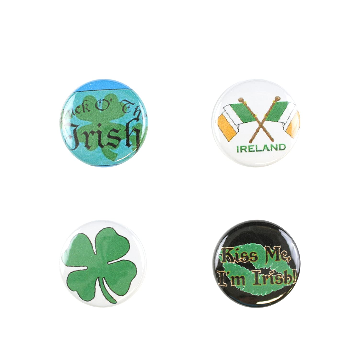 Il Bere C-IRISH-B Wine and Drink Charms Places Collection - Luck of The Irish