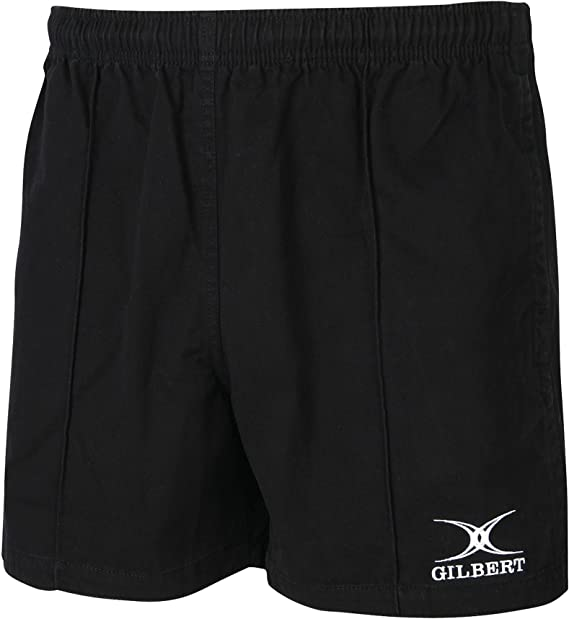 Gilbert Rugby Childrens/Kids Kiwi Pro Rugby Shorts