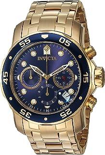 4131a6082d6 Relógio Invicta Masculino Reserve Venom - 13916  Amazon.com.br ...
