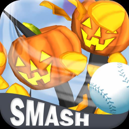 Swipe & Knockdown Pumpkins 2 for $<!--$0.00-->