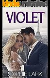 Violet: A Dark Mafia Romance (Colors of Crime Book 3)