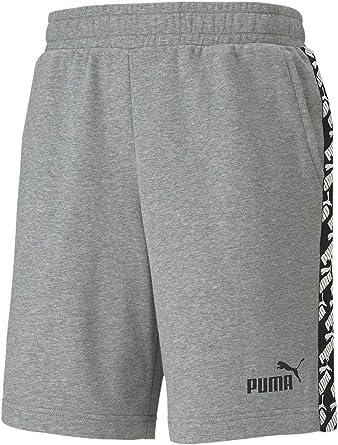 Puma Pantalones Cortos Casuales Para Hombre Amazon Es Ropa Y Accesorios