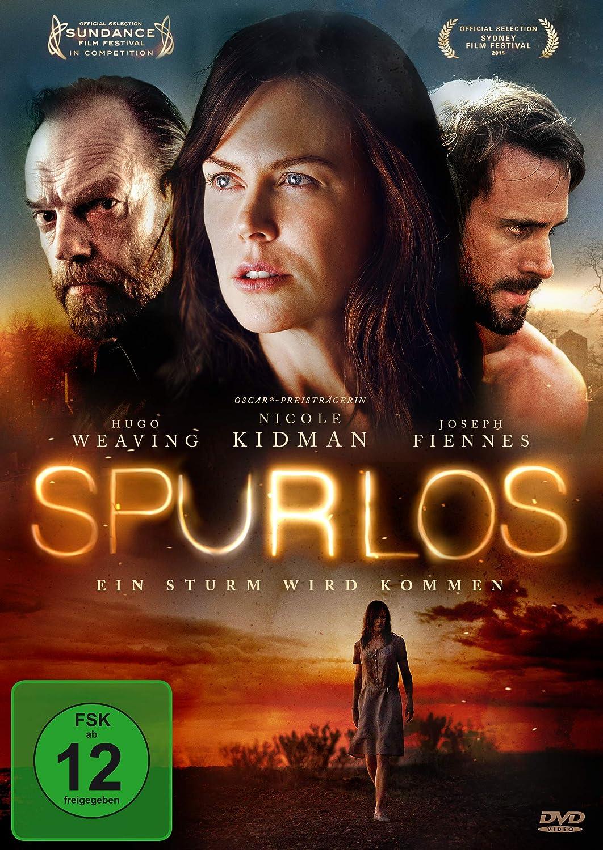 Spurlos - Ein Sturm wird kommen [Alemania] [DVD]: Amazon.es ...