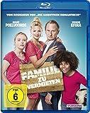 Familie zu vermieten [Blu-ray]