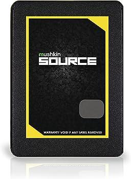 Mushkin Enhanced Source 2.5