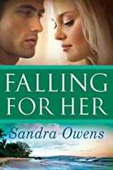 Falling For Her (A K2 Team Novel Book 3) Kindle Edition