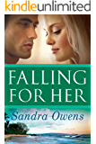 Falling For Her (A K2 Team Novel Book 3) (English Edition)