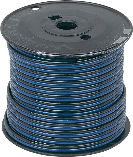 Hopkins 49975 12 Gauge 2 Wire Bonded Wire Spool, 100 Feet on